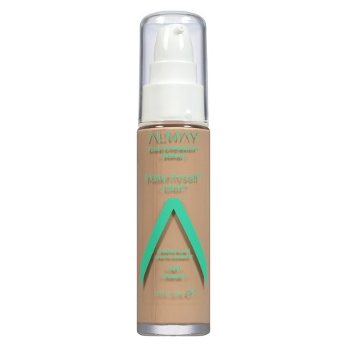 Almay Clear Complexion Makeup - Light Shades - image 1 of 3