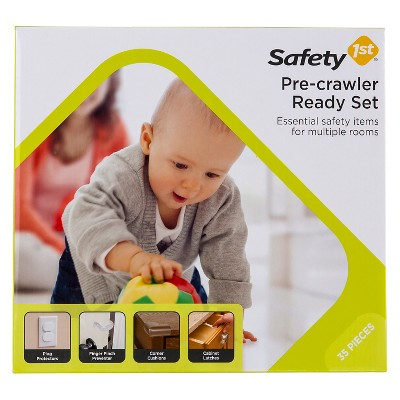 Safety 1st® Pre-crawler Ready Set