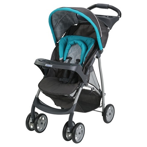 Graco® LiteRider Click Connect Stroller - image 1 of 5