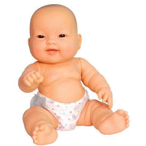 Lots to Love Doll Baby, 10 Inches, Various Doll Styles, Asian - image 1 of 1