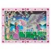 Melissa & Doug Peel and Press Sticker by Number Kit: Mystical Unicorn - 100+ Stickers, Jumbo Frame - image 2 of 4