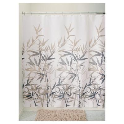 Leaf Shower Curtain - iDESIGN