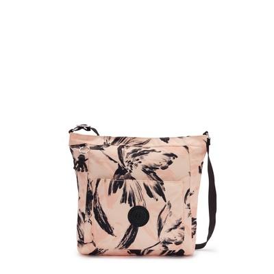 Kipling Erasmo Printed Handbag
