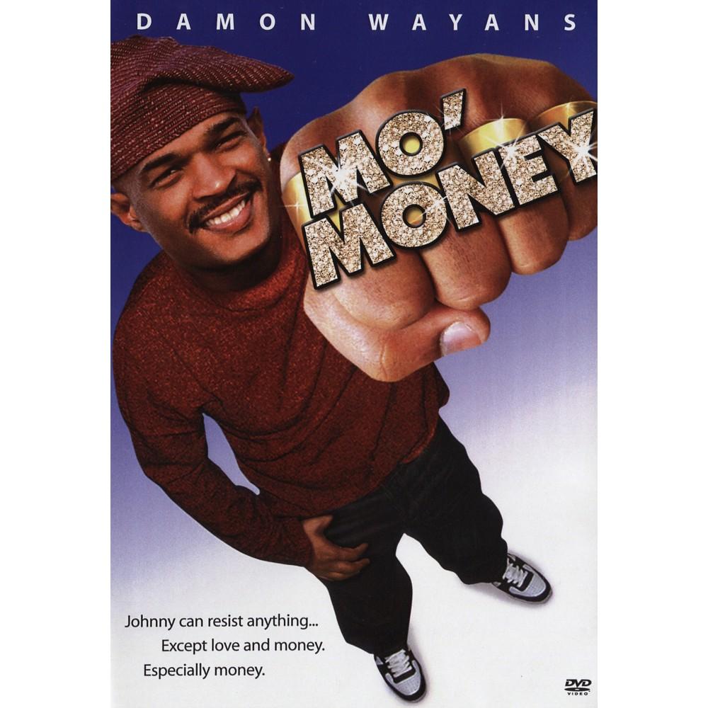 Mo Money (Dvd), Movies