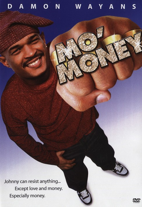 Mo money (DVD) - image 1 of 1