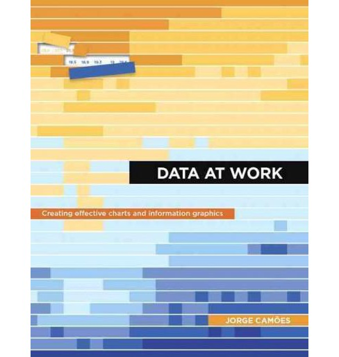 Data at Work : Best Practices for Creating Effective Charts and Information Graphics in Microsoft Excel - image 1 of 1