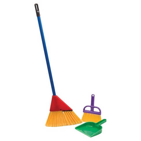 Schylling Children's Broom Set - image 1 of 1