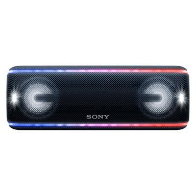 Sony XB41 Wireless Bluetooth Speaker - Black (SRSXB41/B)