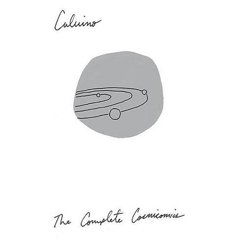 The Complete Cosmicomics - by  Italo Calvino (Paperback) - image 1 of 1