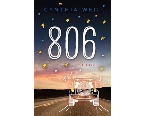 806 -  by Cynthia Weil (Hardcover) - image 1 of 1