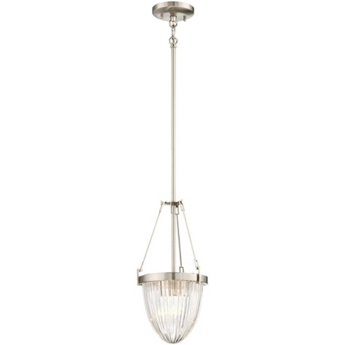 "Minka Lavery 2321-84 Atrio Single Light 8"" Wide Mini Pendant - image 1 of 1"