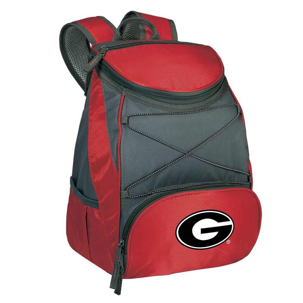 Picnic Backpack NCAA Georgia Bulldogs