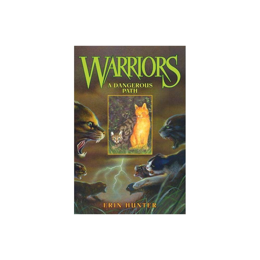 ISBN 9780060000066 product image for A Dangerous Path - (Warriors (Erin Hunter)) by Erin Hunter (Hardcover) | upcitemdb.com