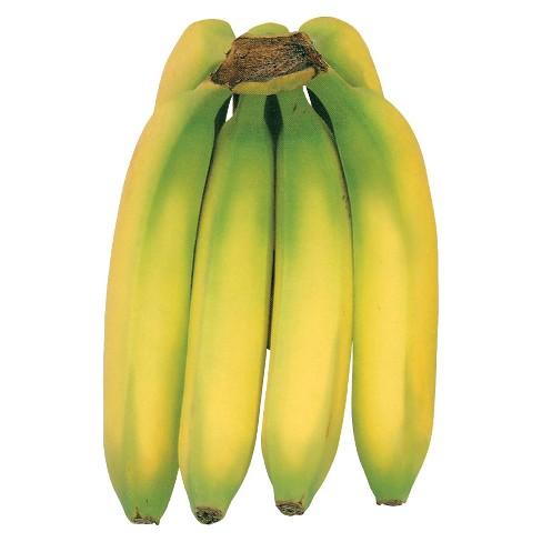 Organic Bananas - 2lb - image 1 of 1