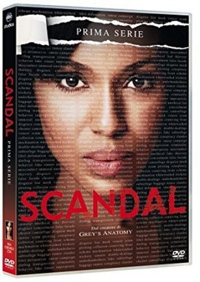 Scandal: Seasons 1 and 2 (DVD)