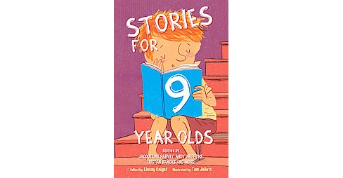 Stories for 9 Year Olds (Paperback) - image 1 of 1