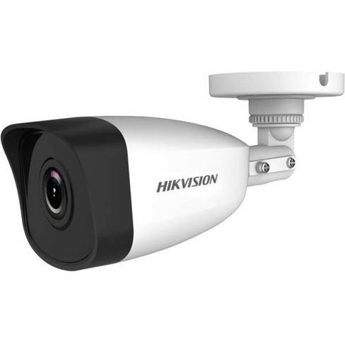 Hikvision Value Express ECI-B12F 2 Megapixel Network Camera - 100 ft Night Vision - H.264, H.264+, Motion JPEG - 1920 x 1080 - CMOS - image 1 of 1