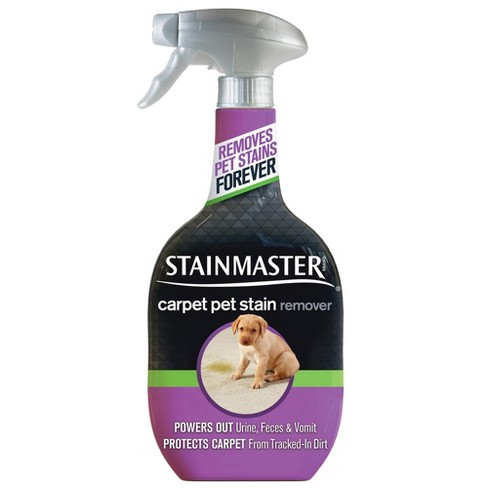 Stainmaster Carpet Pet Stain Odor Remover Cleaner 22 Fl Oz