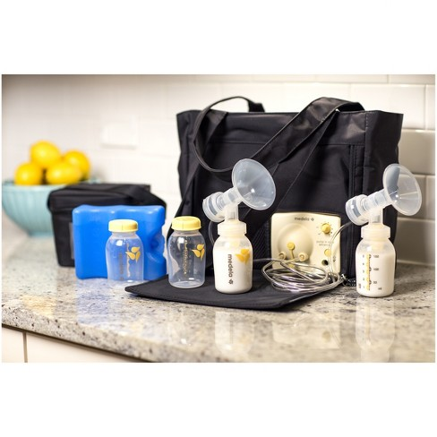 Medela Pump In Style Advanced Breast Pump With Target