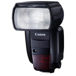 Canon Speedlite 600EX II-RT, Shoe Mount Flash, U.S.A. Warranty