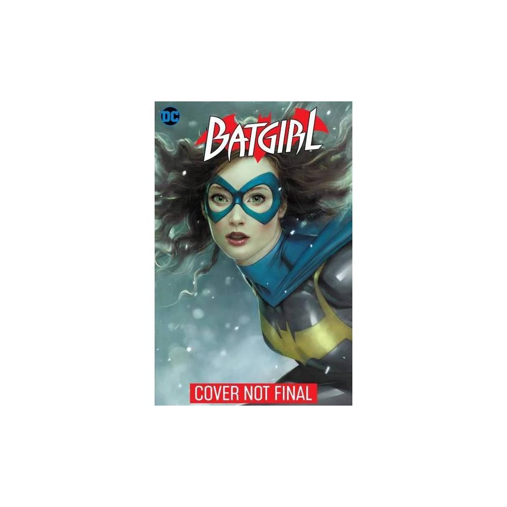 Batgirl 6 - (Batgirl) by Mairghread Scott (Paperback)