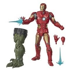 Hasbro Marvel Legends Series Gamerverse Iron Man