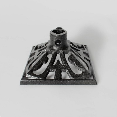 Tiki Brand Torch Stand - Charcoal