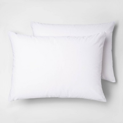 Standard/Queen 2pk Pillow Protector - Made By Design™
