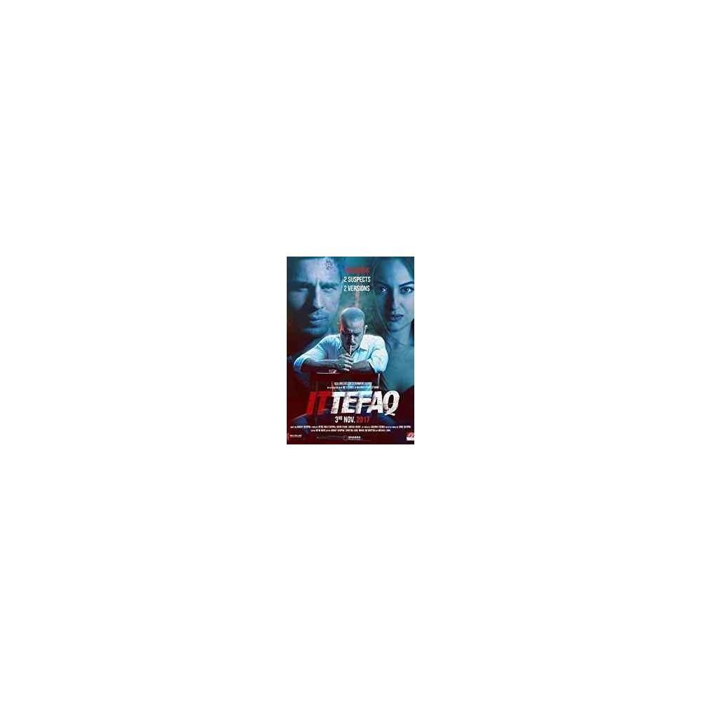 Ittefaq (Dvd), Movies