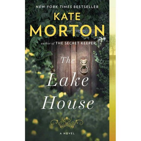 The Lake House (Reprint) (Paperback) by Kate Morton - image 1 of 1