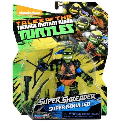 Teenage Mutant Ninja Turtles Tales Of The Tmnt Super Shredder