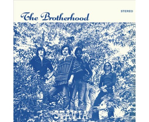 Brotherhood - Stavia (Vinyl) - image 1 of 1