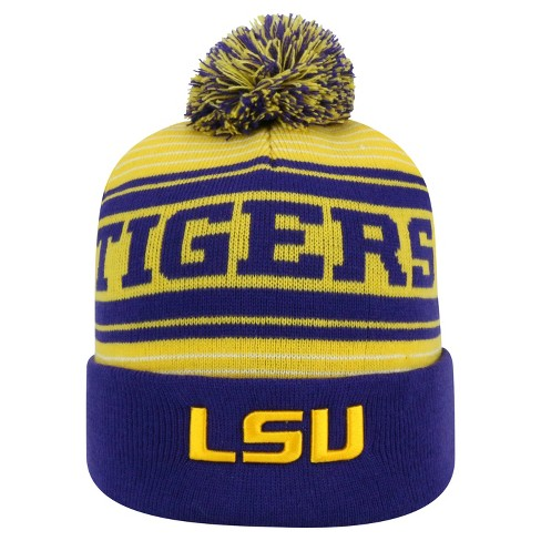 NCAA Men's Hydro Two-Tone Knit Hat - image 1 of 2