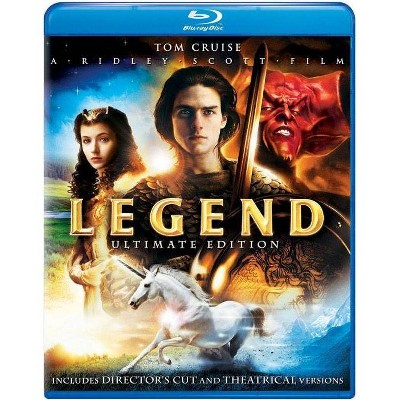 Legend (Blu-ray)(2011)