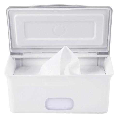 Ubbi Wipes Dispenser - Gray - image 1 of 4