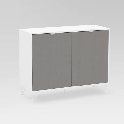 Brentwood Compact Sideboard - Chique