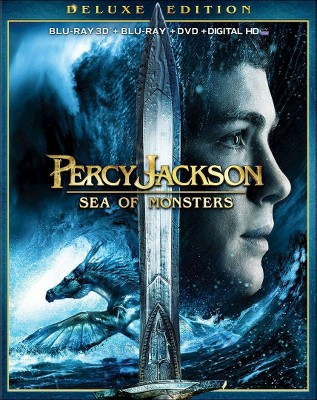 Percy Jackson Sea Of Monsters Book
