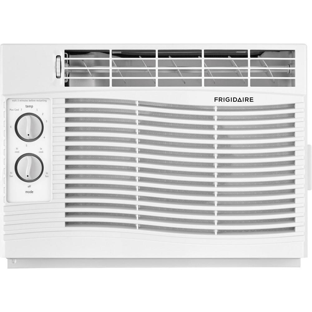 Frigidaire 18.11X18.27 X14.09  Air Conditioners White Frigidaire 18.11X18.27 X14.09  Air Conditioners White