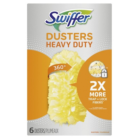 Swiffer duster 360 Refills, Unscented - image 1 of 7