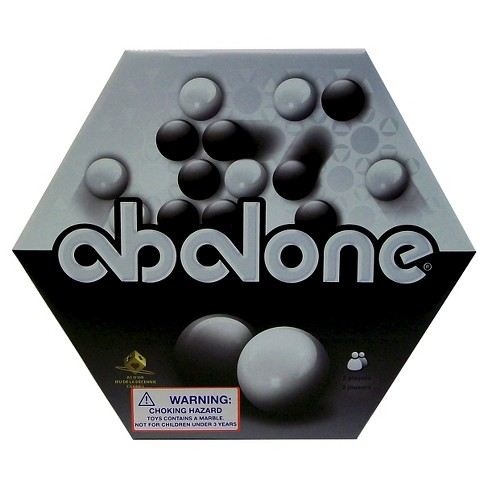 Abalone Board Game - image 1 of 1