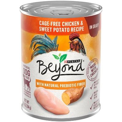 Purina Beyond Grain Free Gravy Wet Dog Food - 12.5oz