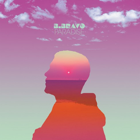 B. Bravo - Paradise (CD) - image 1 of 1