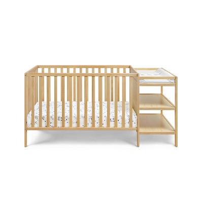 Suite Bebe Palmer Crib Combo - Natural