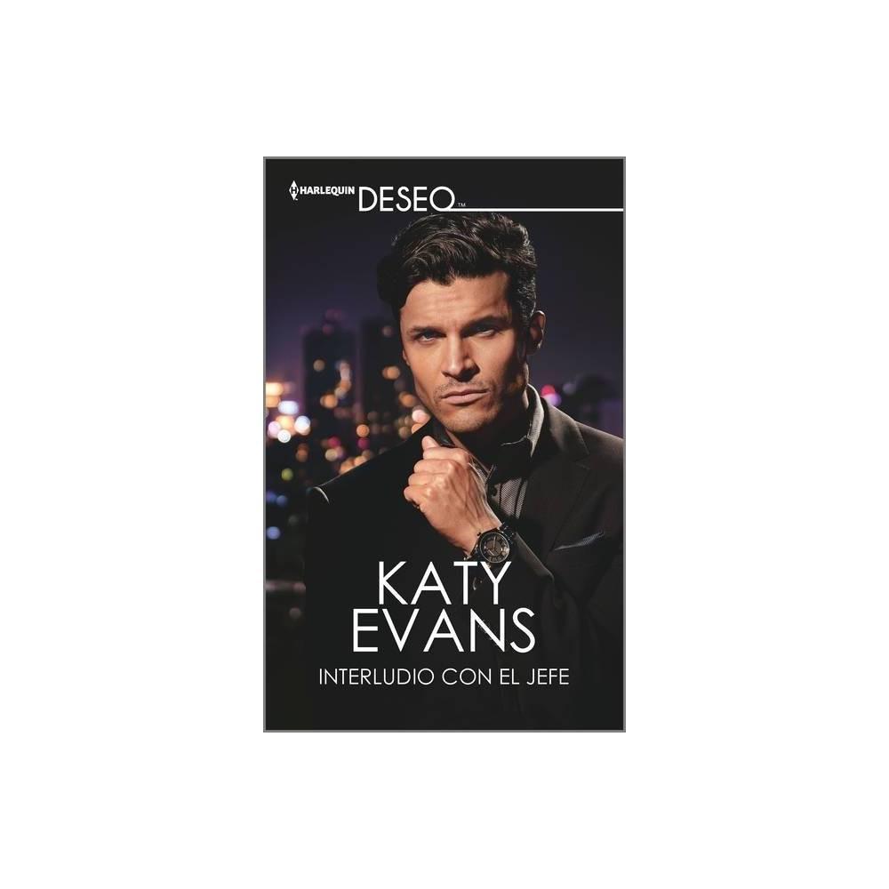 Interludio Con El Jefe By Katy Evans Paperback