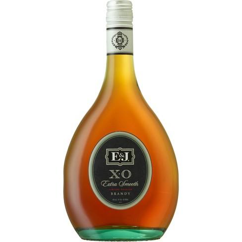 E&J XO Brandy - 750ml Bottle - image 1 of 3