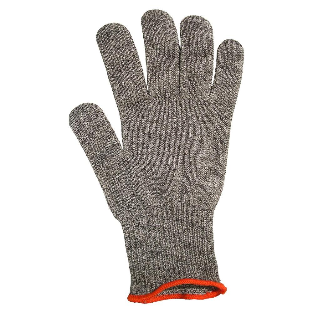 Image of Kapoosh Cut Glove - Gray, Kitchen Gloves