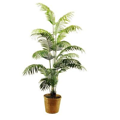 Artificial Palm - Green - 6ft - LCG Florals