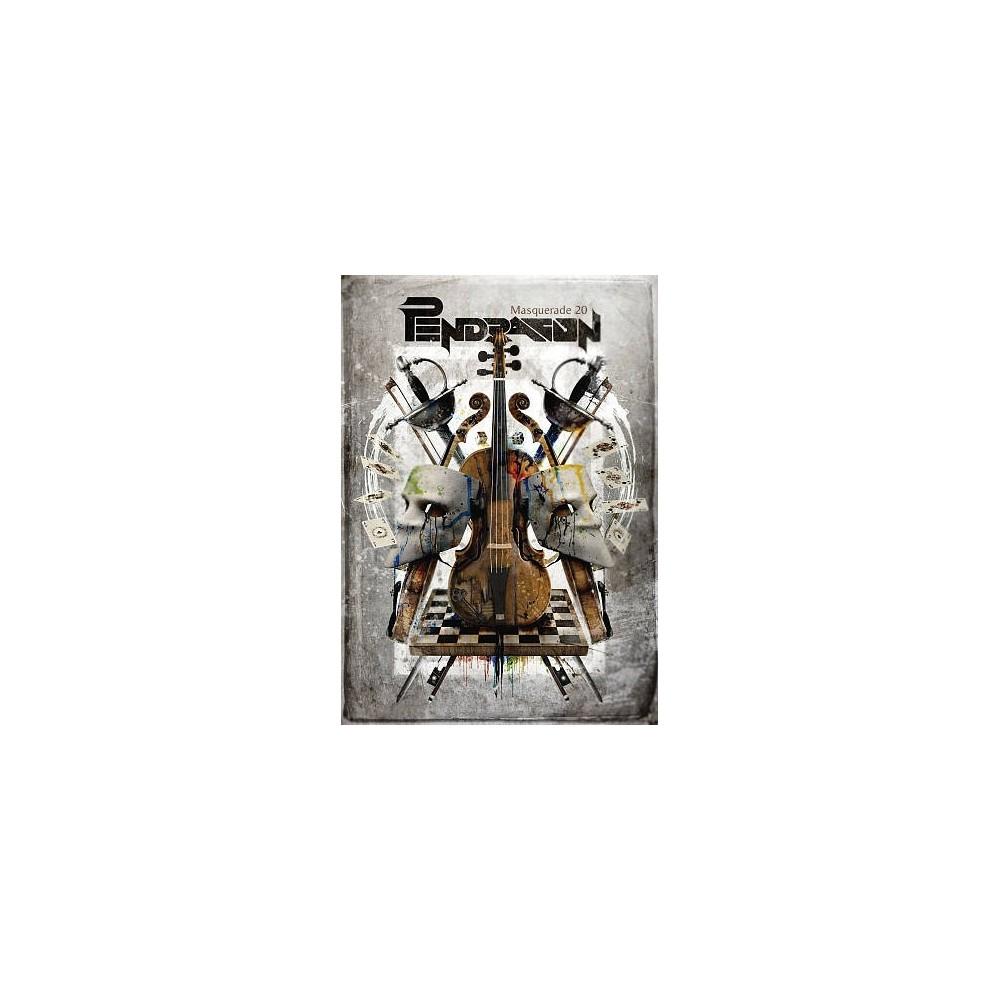 Masquerade 20 (Dvd), Movies