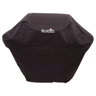 Char-Broil® 3-4 Burner Rip-Stop Grill Cover - Black