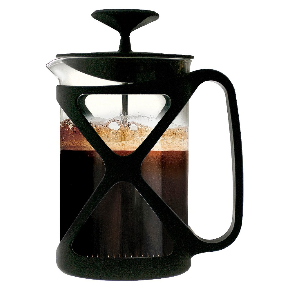 Primula 6 Cup Tempo Coffee Press – Black 15194921